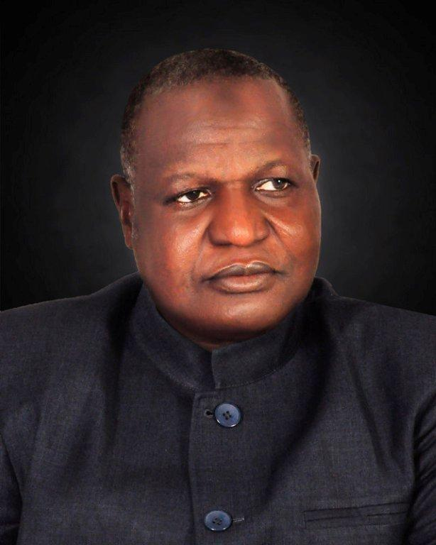 Mr. Abdulwaheed Ibrahim Omar