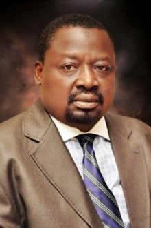 Professor Mohammed Kaoje Abubakar, FAS