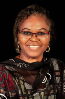 Mrs. S. B. Toluwase