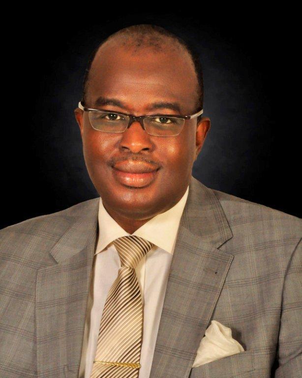 Mr. Segun Oshinowo