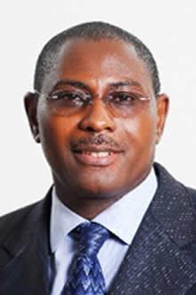 Dr. Musa A. Ibrahim